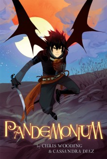 Pandemonium (2012)