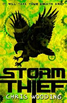 Storm Thief