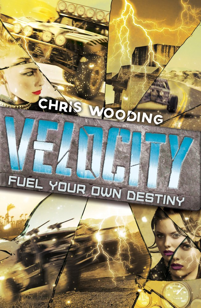 Image result for velocity chris wooding