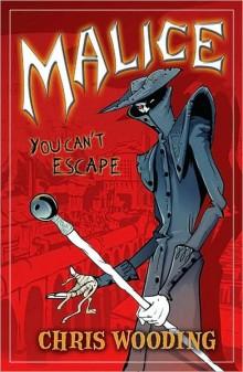 Malice (2009)