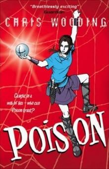Poison (2003)