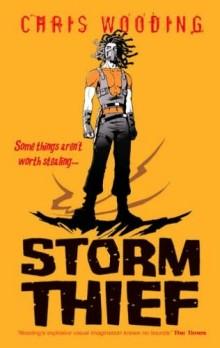 Storm Thief (2006)